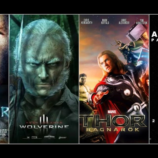 image: Upcoming Movies Trailers 2017 by bennybeni
