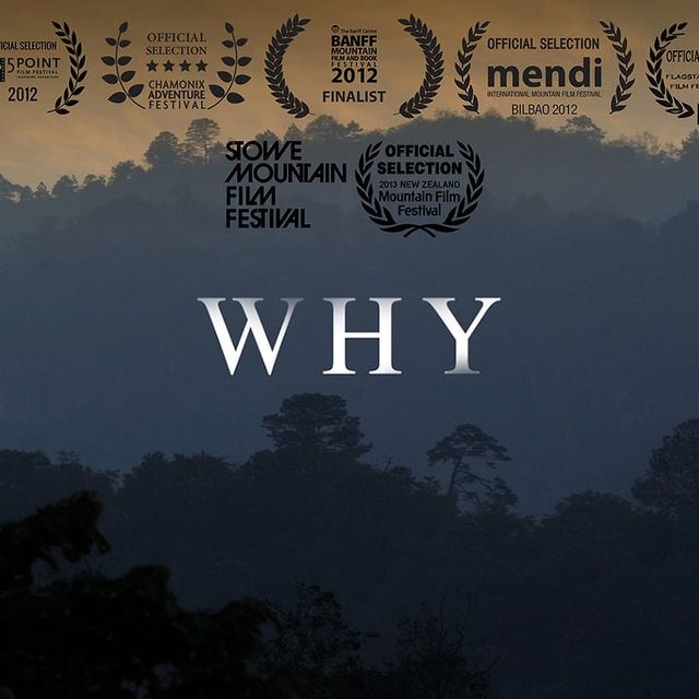 video: Nikon - WHY by larsson