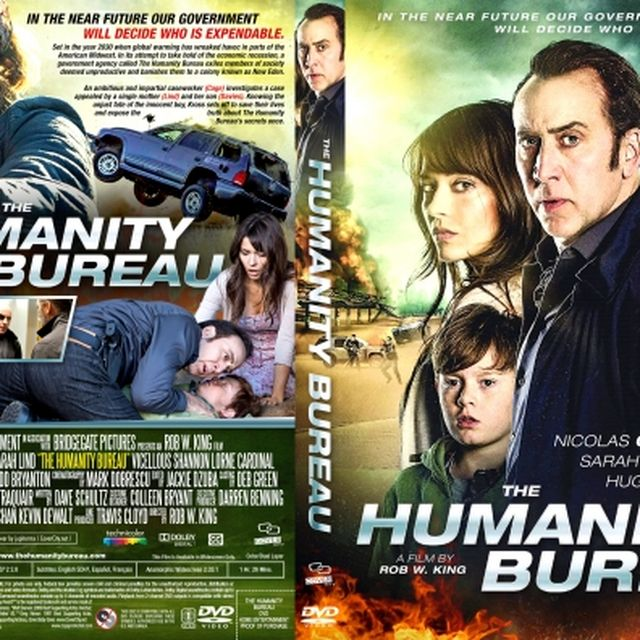 image: Download The Humanity Bureau Movie by andyrubin655