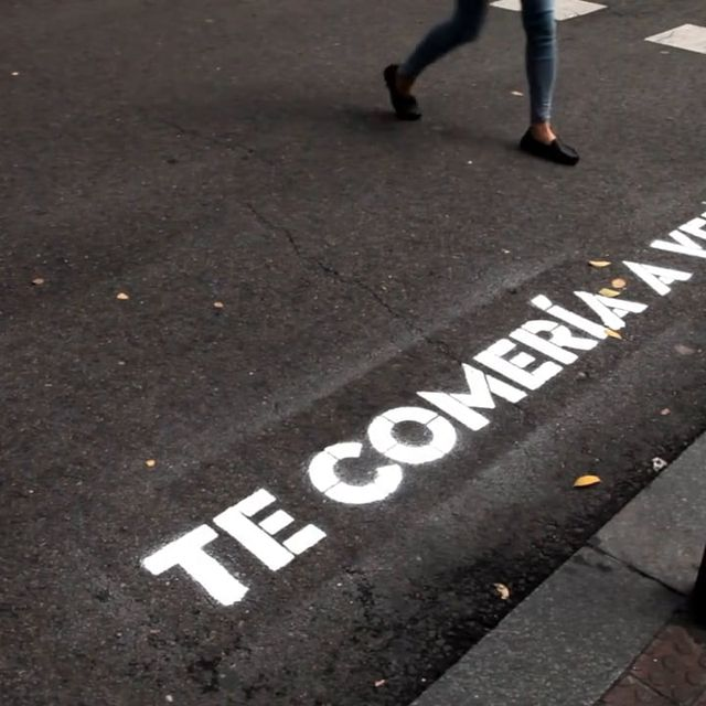 video: MADRID, TE COMERÍA A VERSOS by nick-peterson