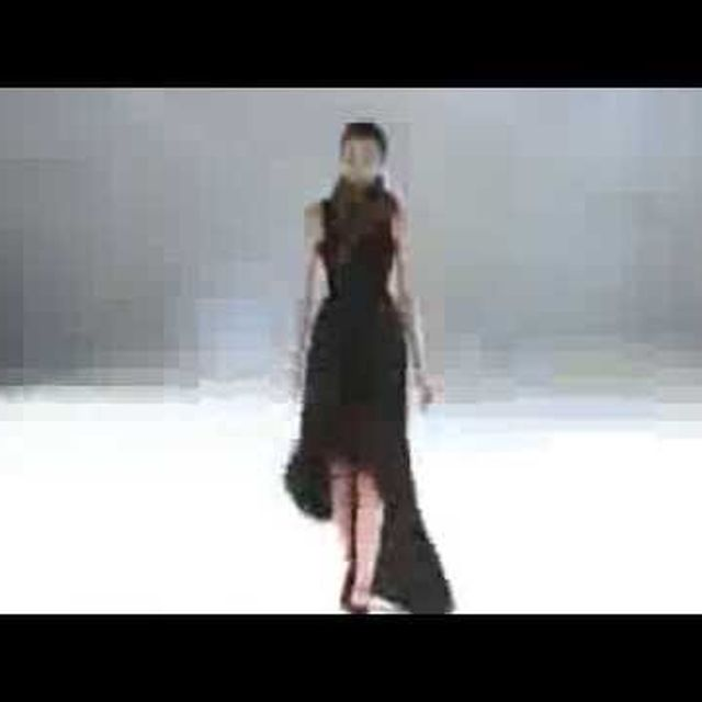 video: Transforming Dresses by Chayalan by beparfi