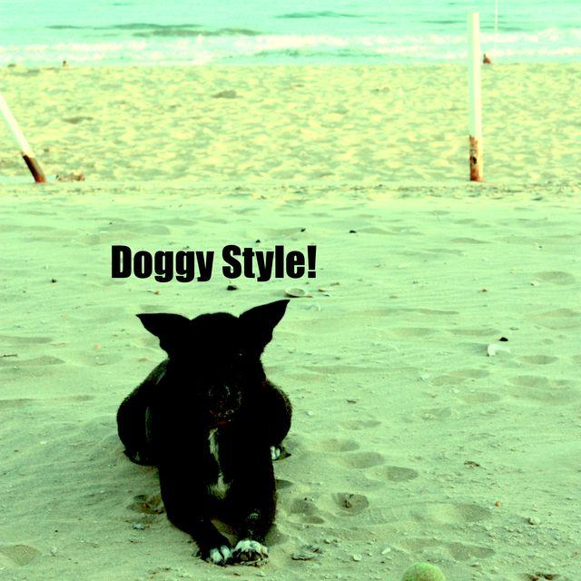 image: Doggy Style! by borgio