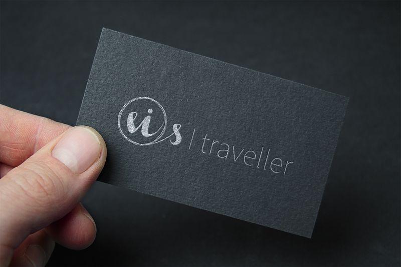 image: Business card by casupari