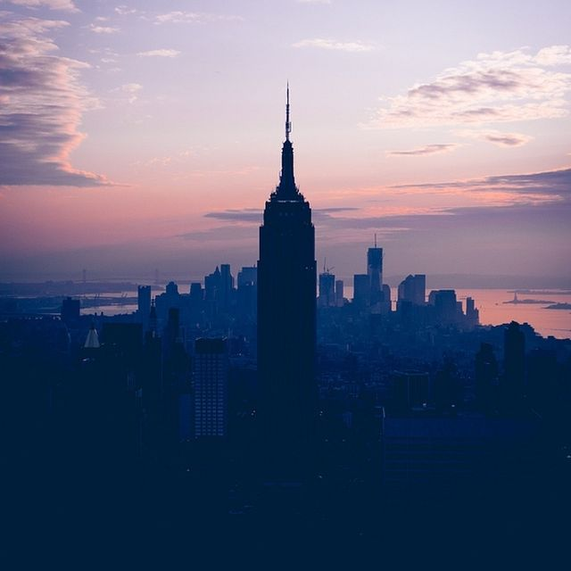 image: New York by arroyo