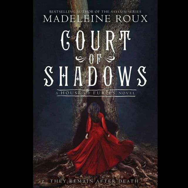 image: Part of my business includes creating book covers. I was really honored to work with one of my favorite powerhouse teams at Harper Collins to make these two new covers for author Madeleine Roux. One is a re-purposed older images from 2012, the other a... by brookeshaden