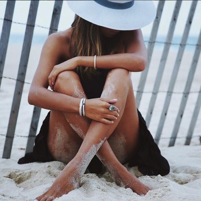 image: beach & you by adrianasantos