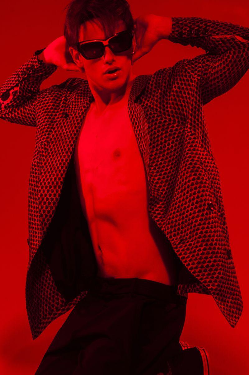 image: RED CARVAJAL by cesarsegarra