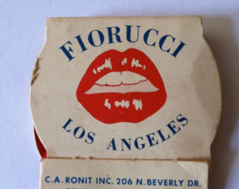 image: FIORUCCI L.A by aqeel