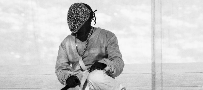 image: La música desligada de la imagen según Kanye West by musikorner