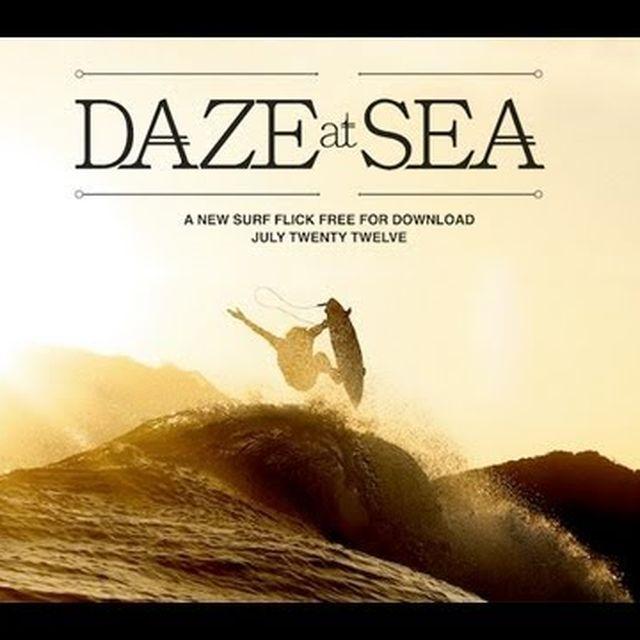 video: DAZE AT SEA. BILLABONG MOVIE by mrs-boutique