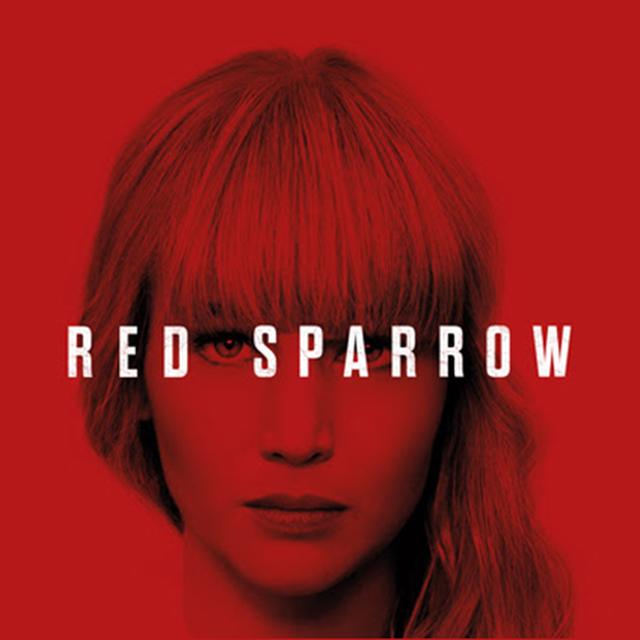 image: 'Red Sparrow', le nouveau film de Jennifer Lawrence by Filmzenstream