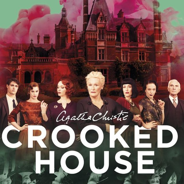 image: Download Crooked House 2017 Movie by andyrubin655