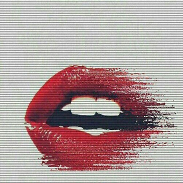 image: RED LIPS by art_seeker