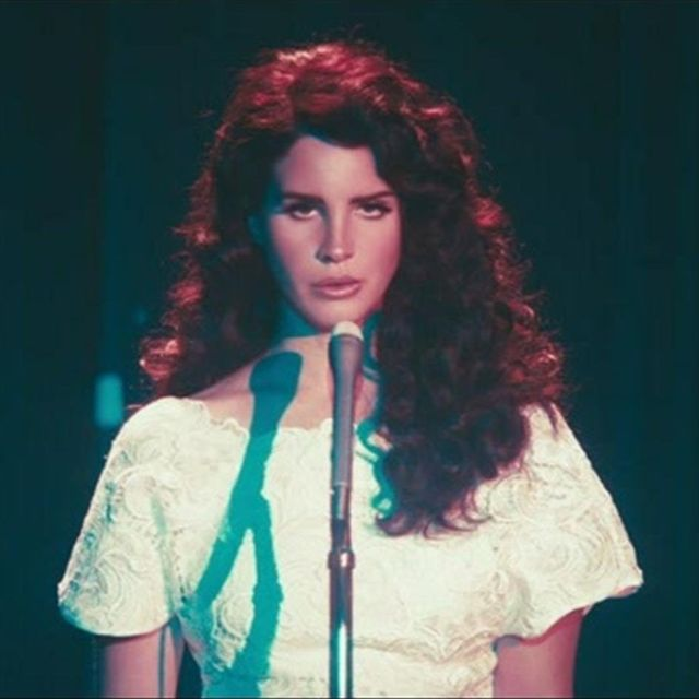 video: Lana Del Rey - Ride by arthurgilbordes