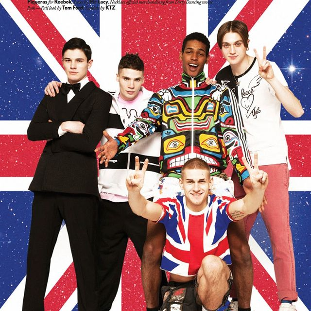 image: THE SPICE BOYS by g