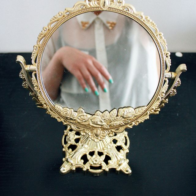 image: mirror by electricius