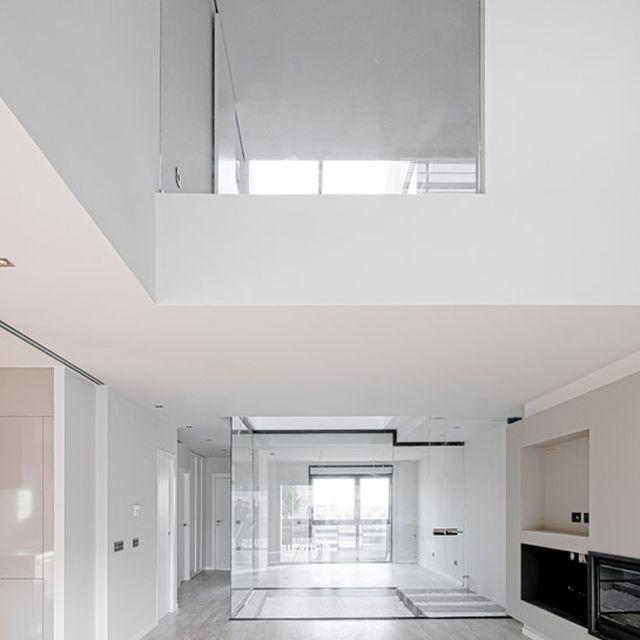 image: viraje arquitectura: V01 house, valencia by victoriakratoch