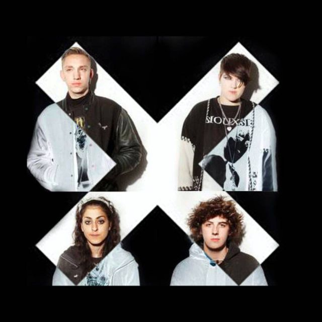 video: The XX. Intro. 10 hours. by aysa9