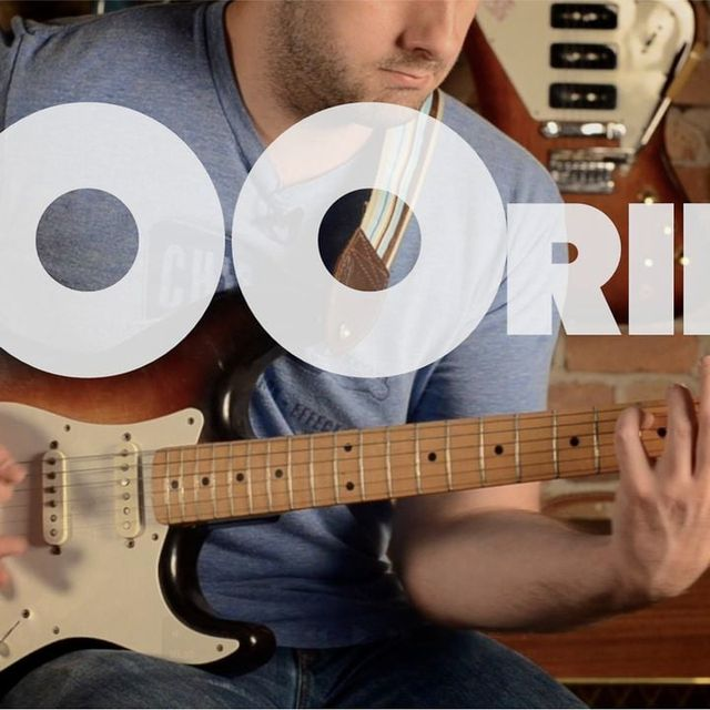 video: 100 Riffs (A Brief History of Rock N' Roll) by ingrid