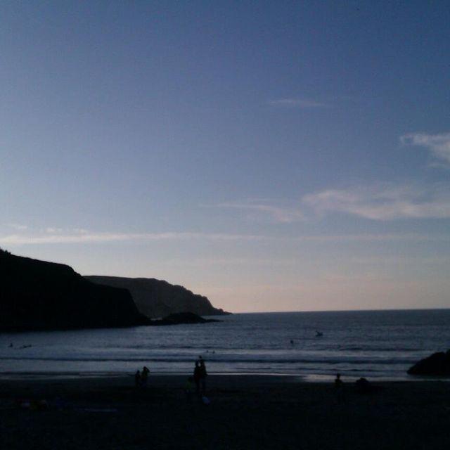 image: Playa de Bahinas by lorenafdez