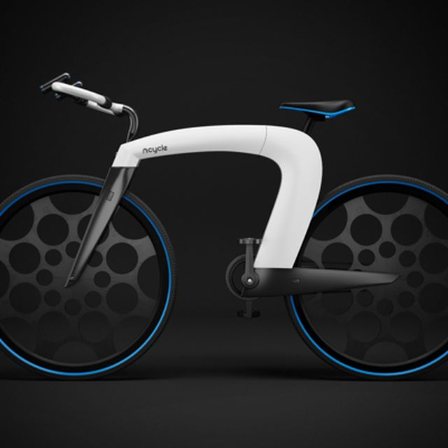 image: ncycle from marin myftiu by juantomas
