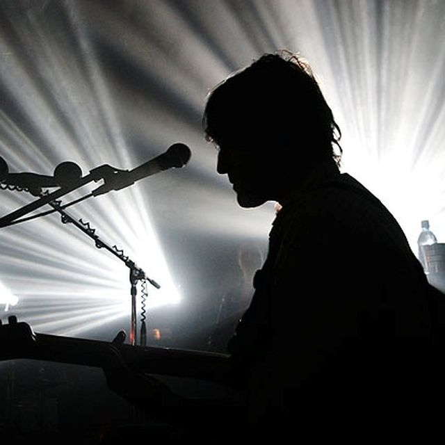 post: Spiritualized in Concert by almu