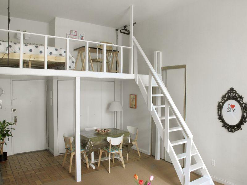 image: La Casa de mis Primos en NY - En NY y como en Casa by ineslovesamy
