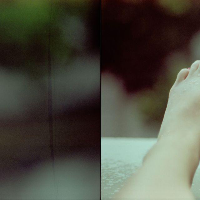 image: FEEL THE RAIN by luisabohorquez