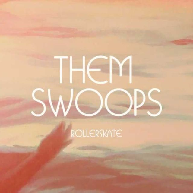 video: Them Swoops - Rollerskate (Official Audio) by Abrahanes