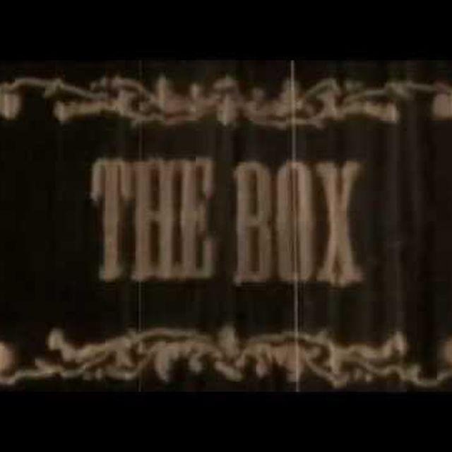video: The Box by Pizca