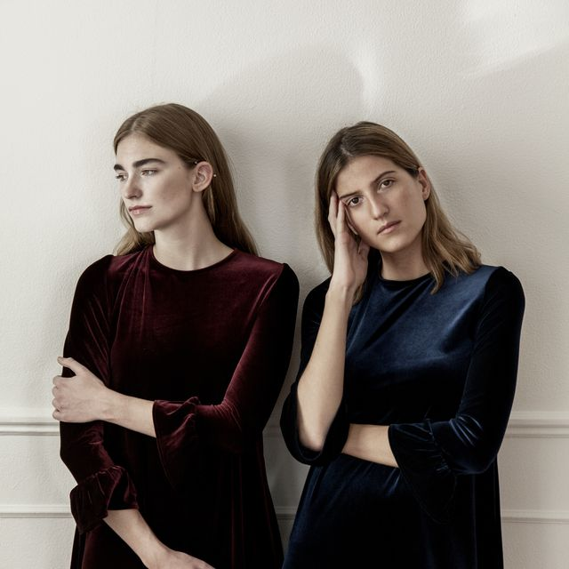image: Dresses. by birgitta