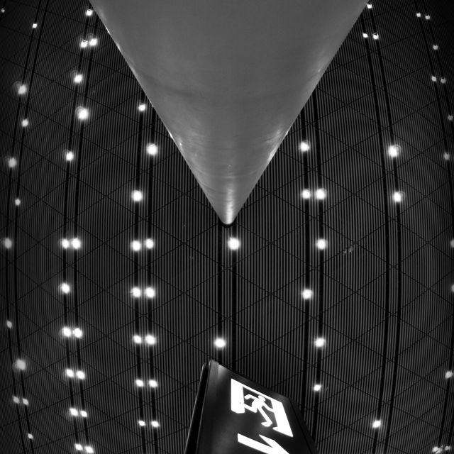 image: Beijing Airport by alberto_moya