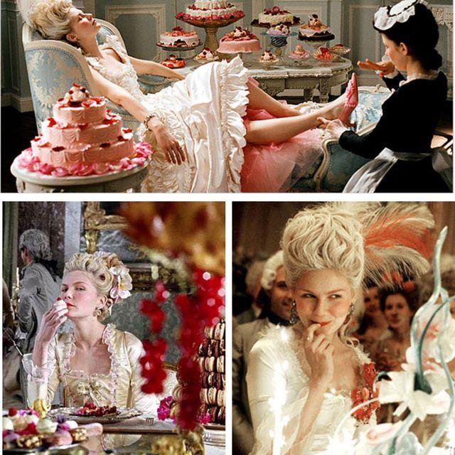 image: Let Them Eat Cake by ingridfabre