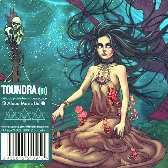 video: Toundra - Espírita by holycuervo