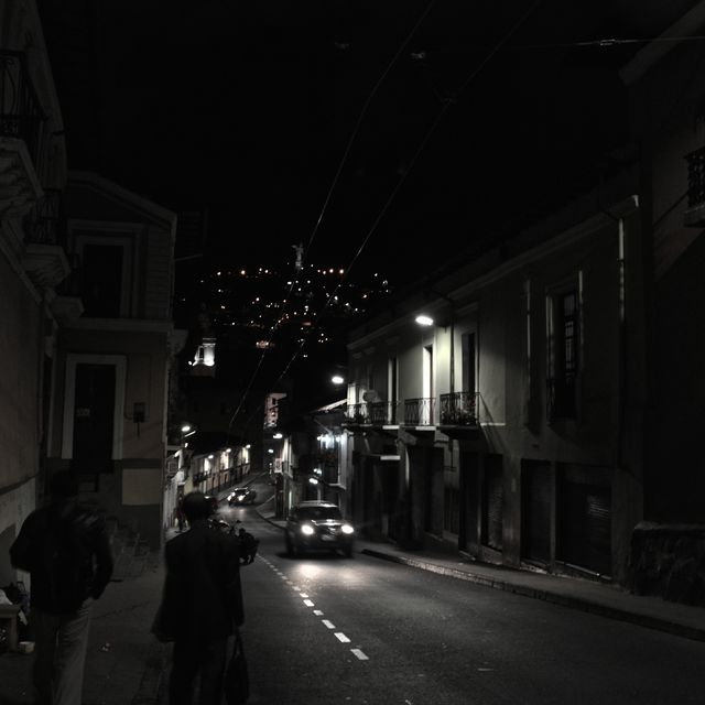 image: Nights in Quito by mrasoto