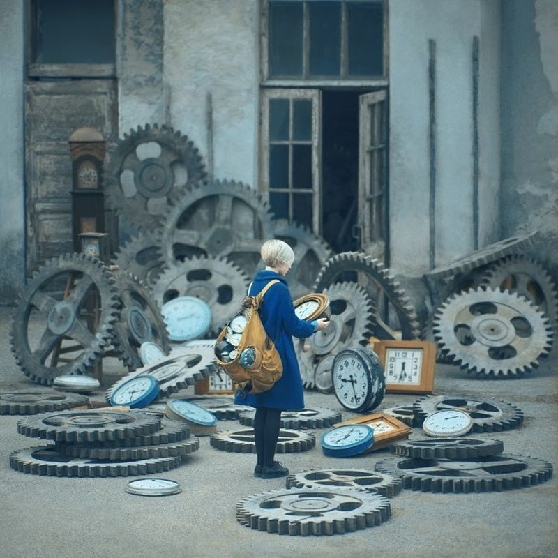 image: Collect the moment by oprisco