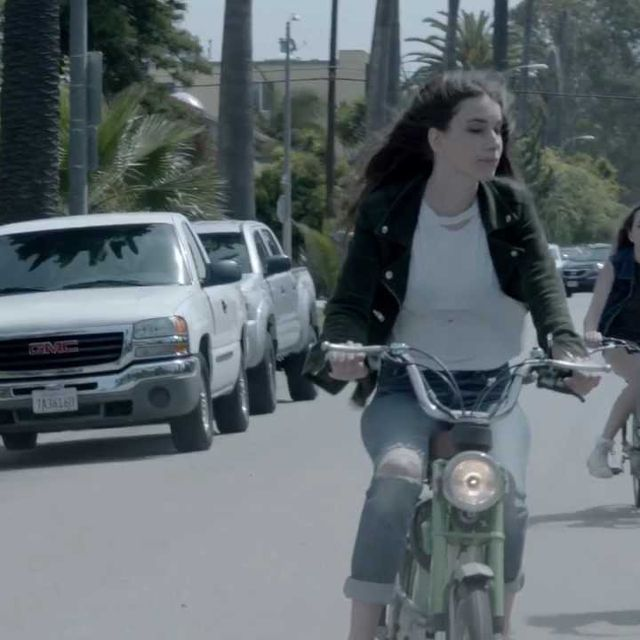video: HAIM - Forever by somewhereiwouldliketolive