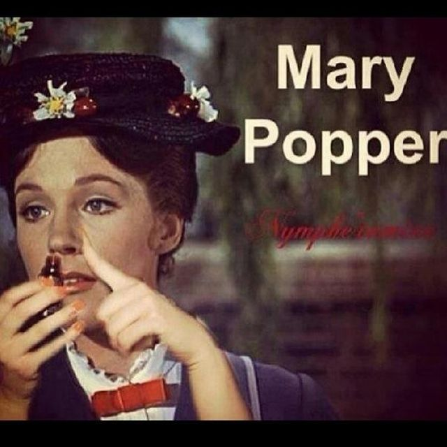 image: Mary Popper by taylorluvu