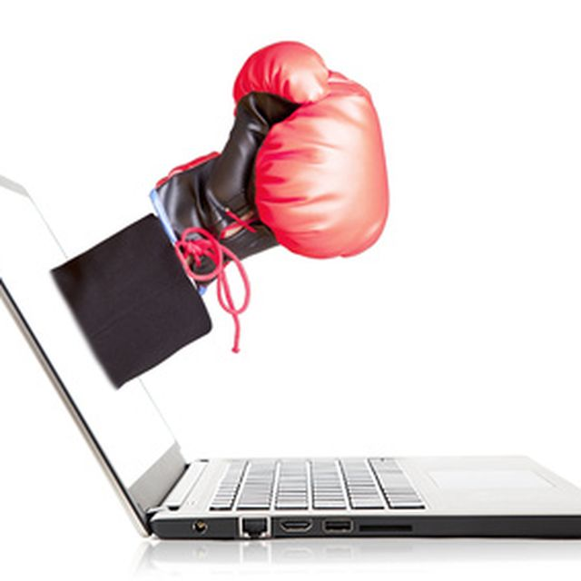 post: Cómo distinguirse de la competencia en Internet by free-genius