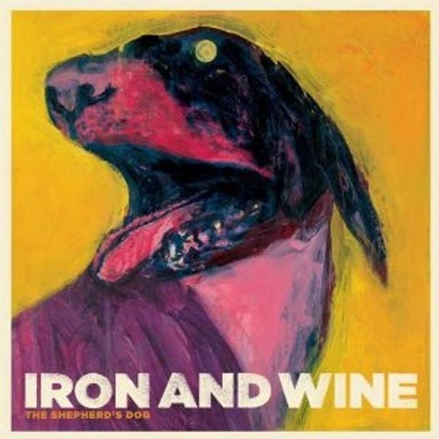 music: Boy With a Coin- Iron and Wine by nasti