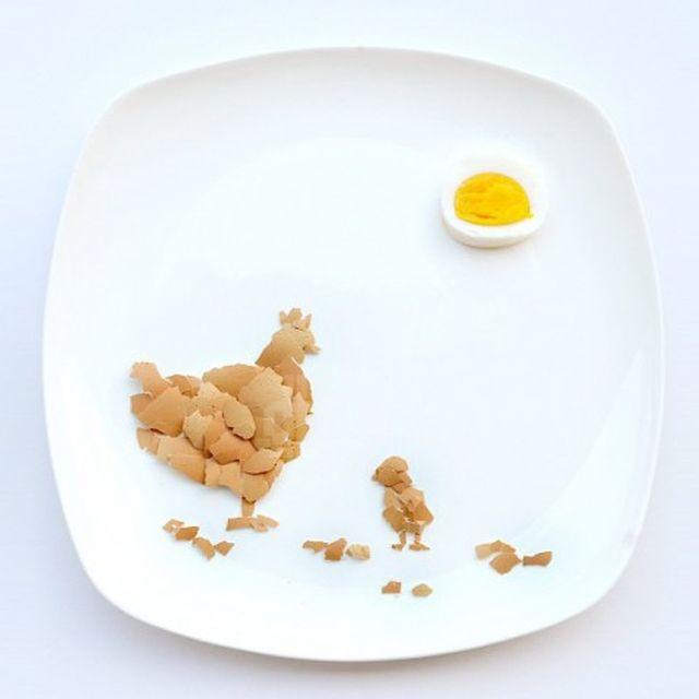 image: Decoracion culinaria by veronik