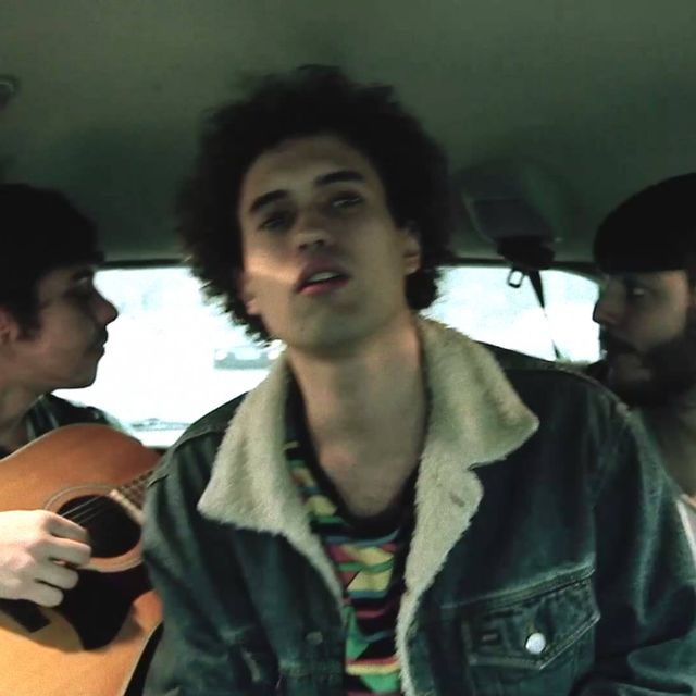 video: The Parrots - I did Something Wrong by alex_lamas