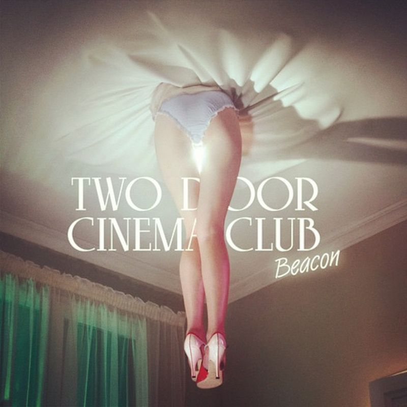 image: TWO DOORS CINEMA CLUB by ninaestaenblanco