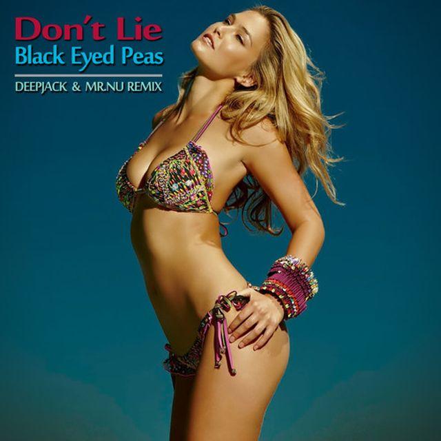 music: Black Eyed Peas - Don't Lie (Deepjack & Mr.Nu Remix) by jrgaguilar