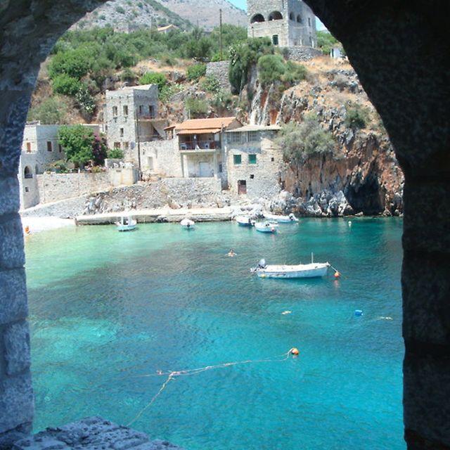 image: Greece by callixtojewelry