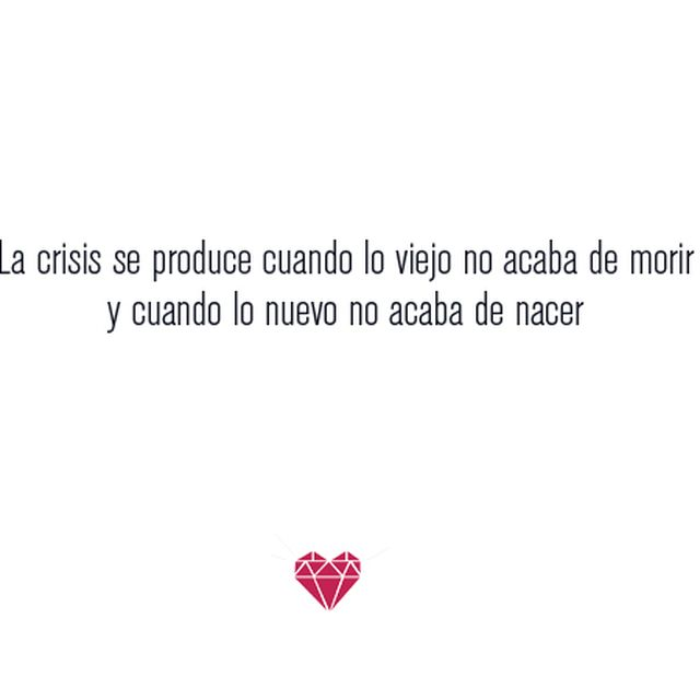 image: La crisis by 3punto1