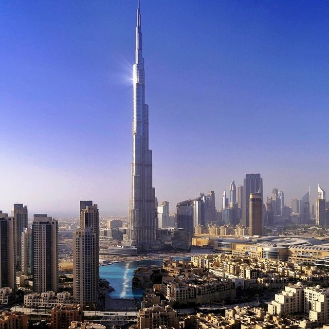 image: Excellent Emirates tours. by DubaiDailyTours