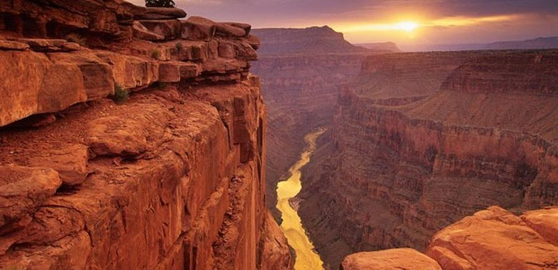 image: The Grand Canyon by gloriacamposp
