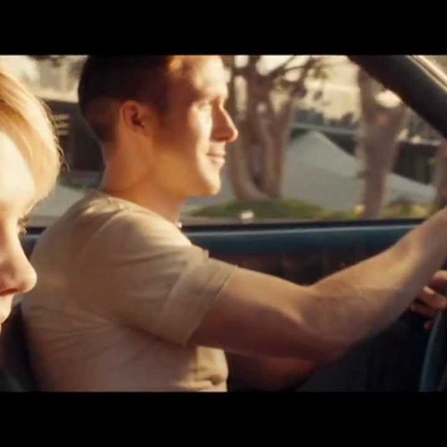 """video: Drive """"A Real Hero"""" by miky-llaguno"""