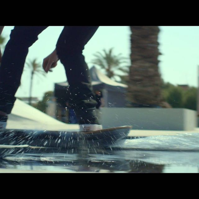 video: The Lexus Hoverboard by a_techprobs